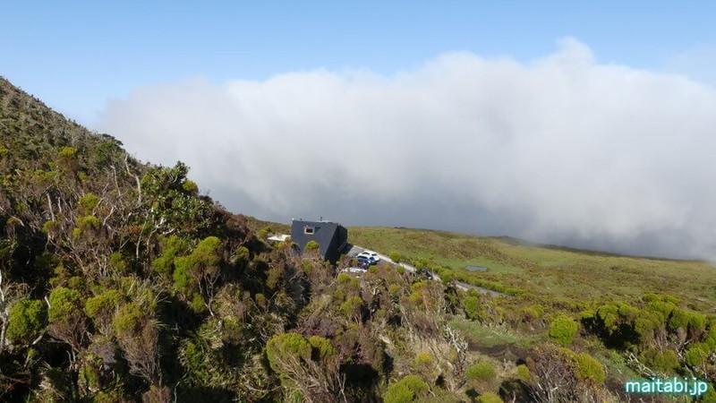 アソーレス諸島・ポルトガル最高峰ピコ山登頂とマデイラ島